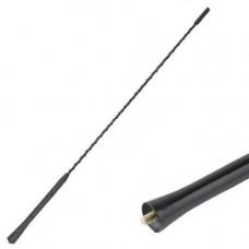 Пруток стрижень штир універсальний антена 5мм 42см
