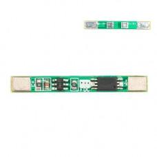 Плата захисту Li-ion 18650 3.7 В акумуляторів