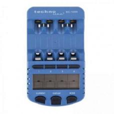 Розумний зарядний пристрій Technoline BC1000 AA AAA