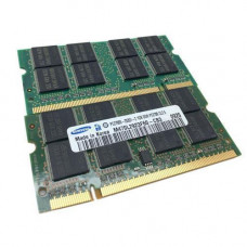 Пам'ять 1 ГБ SODIMM DDR PC2700, 333 DDR1, нова