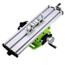 Координатний стіл BG-6300 310х90мм для свердлильного фрезерного верстата