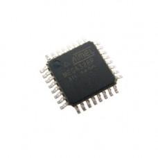 Чіп ATMEGA328P-AU TQFP32, Мікроконтролер ATMEL