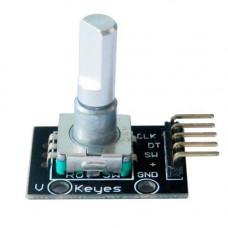 Датчик положення, контролер, енкодер для Arduino