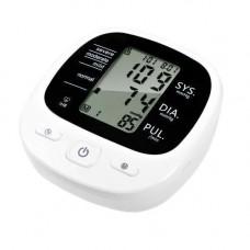 Тонометр цифровий, автоматичний вимірювач тиску на передпліччі FH501A