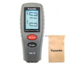 Товщиномір, тестер покриттів, шару фарби 0-1.8мм Yunombo YNB-100