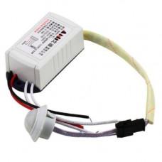 Виносний інфрачервоний датчик руху, 220В вимикач