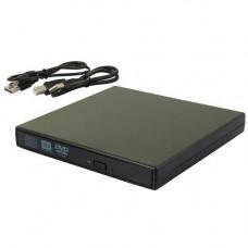 Зовнішній USB DVD-RW CD-RW привід, портативний пристрій