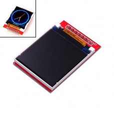 "LCD дисплей ST7735S SPI 1.44 "" 128x128 Arduino, RGB"