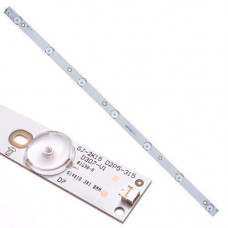 LED планка лампа підсвічування РК телевізора 32 614мм GJ-2K15 D2P5-315 D307-V1