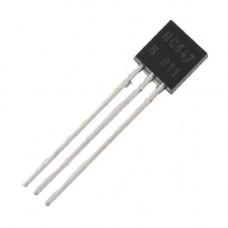 Чіп BC547B BC547 TO92, Транзистор біполярний NPN
