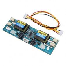 Універсальний інвертор на 4 CCFL лампи 15-22