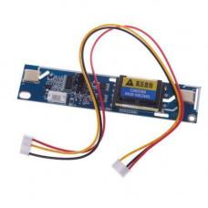 Універсальний інвертор на 2 CCFL лампи 10-26