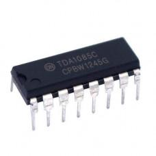 Чіп TDA1085C TDA1085 DIP16, Контролер швидкості двигуна