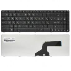 Клавіатура для ноутбука ASUS N53 N61 K52 K53S X61 G51 G53 G60 UL50 P53