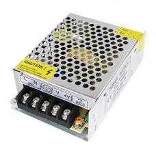 Блок живлення перфорований 24В 2.5А 60Вт для LED-стрічок CCTV