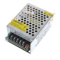 Блок живлення перфорований 12В 3.33А 40Вт для LED-стрічок CCTV