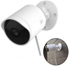 IP Wi-Fi камера відеоспостереження YI Outdoor 1080p, вулична, ІЧ, f3.9, IP65
