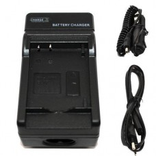 Мережевий + авто зарядний пристрій Olympus LI-30B LI30B