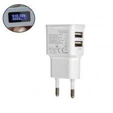 USB зарядний пристрій для Samsung, 5В 2А