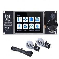 Контролер c сенсорним дисплеєм BIGTREETECH TFT24 v.1.1 для SKR, MKS Gen