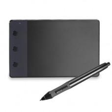 Графічний планшет з пером HUION H420 4x2. 23 кнопки