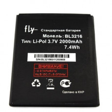 Батарея Fly BL3216 IQ4414 Quad EVO Tech 3
