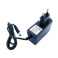 Блок живлення, мережевий адаптер 12В 1А 5.5x2.1мм 5.5x2.5мм CCTV Arduino