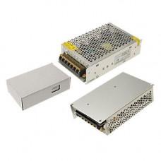 Блок живлення перфорований 12В 5А 60Вт для LED-стрічок CCTV