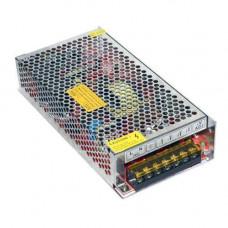 Блок живлення перфорований 12В 16.6А 200Вт, 2-кан для LED-стрічок CCTV