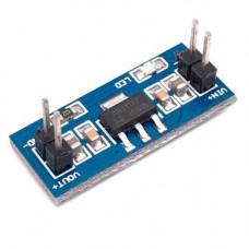 Понижуючий перетворювач напруги DC-DC AMS1117 6-12В на 3.3 Arduino