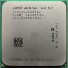Процесор AMD Athlon 64 X2 5200+ (сокет AM2)