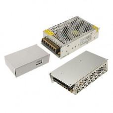 Блок живлення перфорований 5В 10А 50Вт, 2-кан для LED-стрічок CCTV