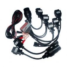 Набір OBD2 перехідників для Autocom CDP TCS DS150E