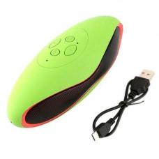 Портативна Колонка Bluetooth USB MicroSD 3Вт Mini-X6U