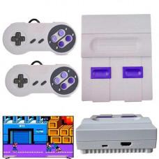 Ігрова приставка консоль Dendy NES 8біт 660ігор, 2 геймпада HL-41