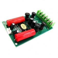 Аудио усилитель мощности 2x15Вт MKII TA2024, плата