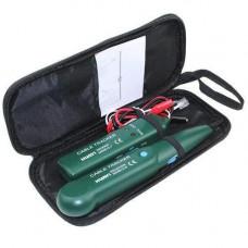 Кабельний тестер трасошукач 1.5 КГц/100-300КГц MS6812