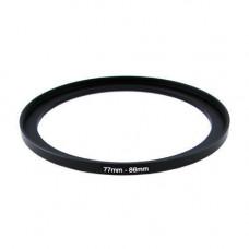 Підвищує степ кільце 77-86мм для Canon, Nikon