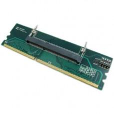 Адаптер Sodimm DDR3 204pin на DDR3 RAM 240pin