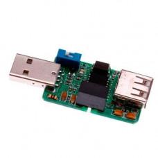 USB ізолятор c гальванічною розв'язкою 1500В ADUM3160 ADUM4160
