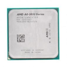 Процесор AMD A8-3870K, 4 ядра 3ГГц, FM1 + IGP