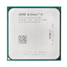 Процесор AMD Athlon II X4 640, 4 ядра 3ГГц, AM3