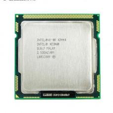 Процесор Intel Xeon X3440, 4 ядра 8 потоків 2.53 ГГц, LGA 1156