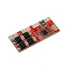 BMS контролер 4S 15А плата заряду захисту 4x Li-ion 18650 14.4 В 16.8 В