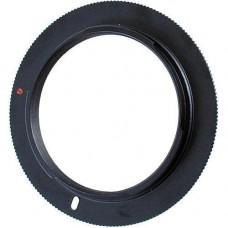 Адаптер-перехідник M42 - Nikon, перехідне кільце