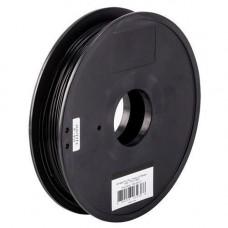 Філамент пластик PLA 0.5 кг 1.75 мм Sallen для 3D-принтера, чорний