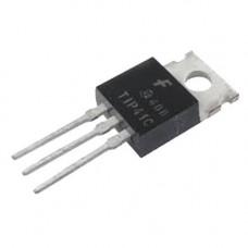 Чіп TIP41C TO220, Транзистор біполярний NPN 100В 6А