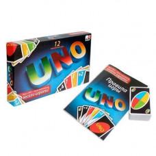 Настільна карткова гра UNO Уно 12 варіантів, економ