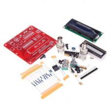 Конструктор DDS генератор v2.0 на мікроконтролері AVR, ЗБЕРИ САМ