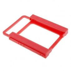 Перехідник для SSD, НDD 2.5 3.5, пластик